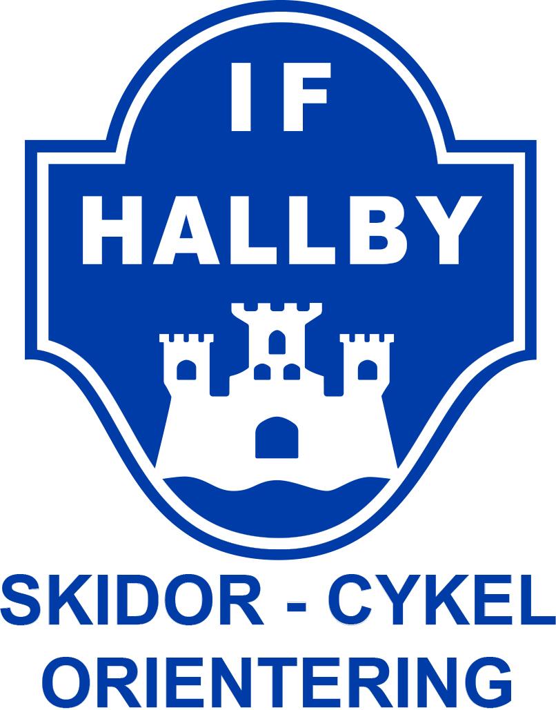IF Hallby SOK logo