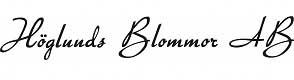 Höglunds-blommor